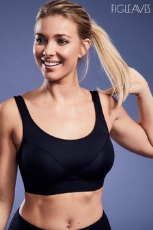 Figleaves Underwired Multiway Jessica Sports Bra