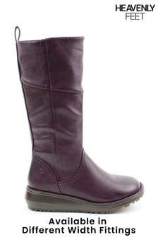 Heavenly Feet Robyn2 Ladies Tall Boots