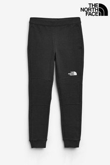 The North Face® Black Youth Slacker Joggers