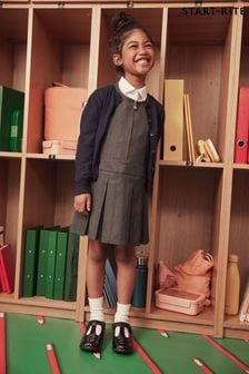 Start-Rite Black Patent Poppy Standard Fit Shoes