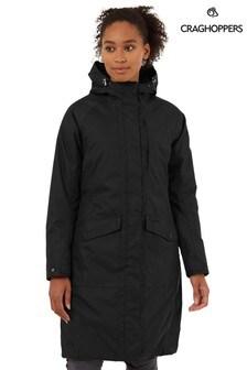 Craghoppers Black Mhairi Jacket