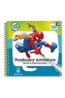 Leapfrog Spider-Man™