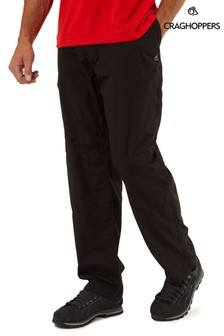 Craghoppers Black Kiwi Classic Trousers