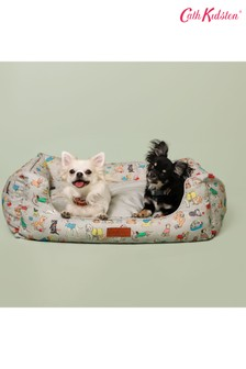 Washable Small Pet Sofa Bed by Cath Kidston®