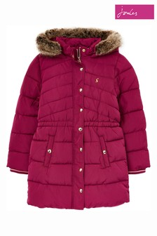 Joules Hartwell Mid Length Padded Jacket