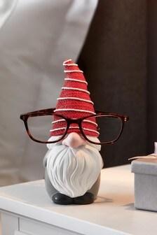 Red/White Gonk Glasses Holder