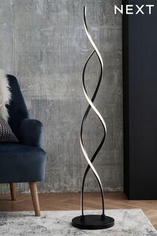 Callie LED Floor Lamp