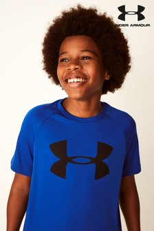 Under Armour Tech Logo T-Shirt