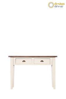 Cotswolds Console Table by Design Décor