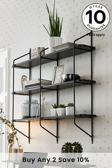 Carter Wall Shelf