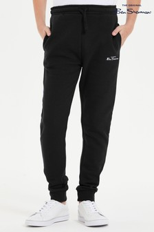 Ben Sherman® Black The Original Joggers