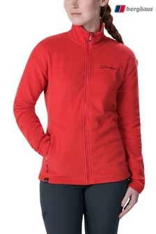 Berghaus Prism Full Zip Fleece Jacket