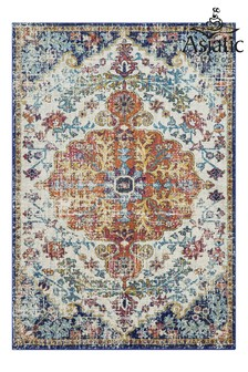 Nova Medallion Rug by Asiatic Rugs