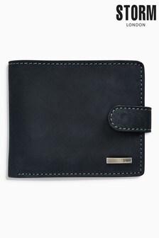 Storm Newport Leather Wallet