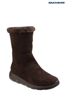 Skechers® Brown On The Go City 2 Appealing Boots