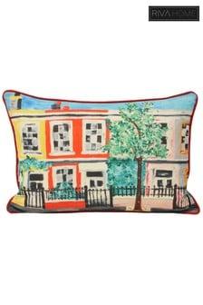 Portobello Cushion by Riva Home