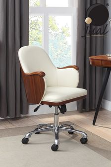 Walnut  Jual San Francisco Executive Chair
