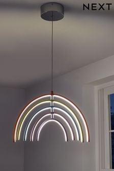 Multi Rainbow LED Ceiling Light