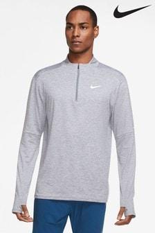 Nike Element Half Zip Running Top