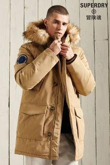 Superdry Everest Parka Coat
