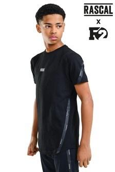 Rascal F2 Flection Tape T-Shirt