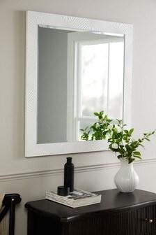 Lloyd Textured Mirror