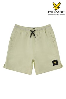 Lyle & Scott Ripstop Swim Shorts