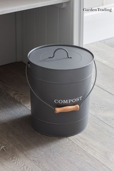 10L Compost Bucket by Garden Trading