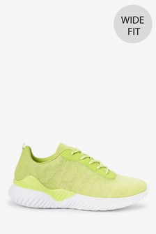 Lime Active Sports Trainers