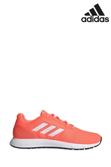 adidas Run Orange Sooraj Trainers