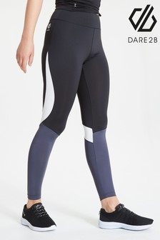 Dare 2B Black Influential Active Leggings