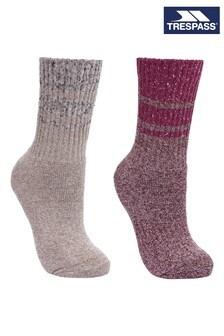 Trespass Hadley  Female Socks