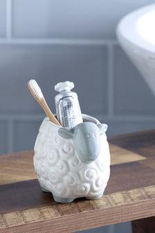 Sheep Ceramic Tumbler