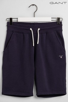 GANT Teen Boys Original Sweat Shorts