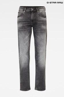 G Star Grey Kate Boyfriend Jeans