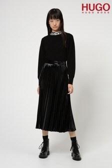 HUGO Raplissa Skirt