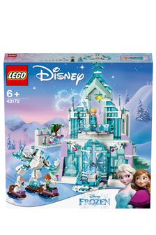 LEGO Disney™ Frozen Elsa's Magical Ice Palace 43172