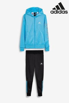 adidas Poly Tracksuit