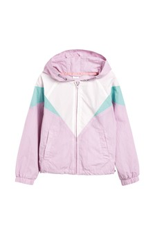 Lilac Shell Jacket (3-16yrs)