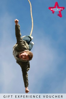 Thrill Seekers For Two by Activity Superstore