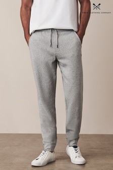 Crew Clothing Cotton Jersey Joggers