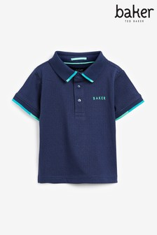 Baker by Ted Baker Polo Shirt