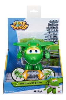 Super Wings Transforming Vehicles - Mira