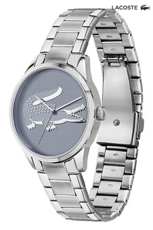 Lacoste Ladycroc Stainless Steel Watch