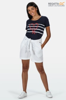 Regatta Coolweave Samira Shorts
