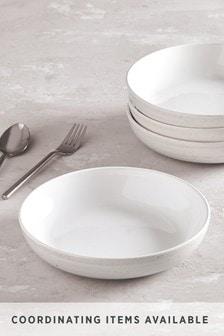 Hallie Set of 4 Pasta Bowls