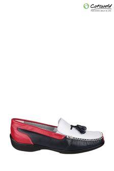 Cotswold Biddlestone Slip-On Loafer Shoes
