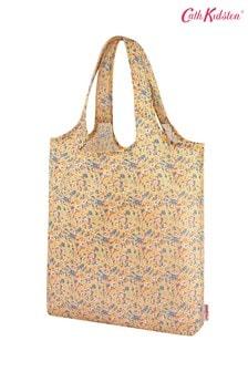 Cath Kidston Woodland Ditsy Foldaway Shopper Bag