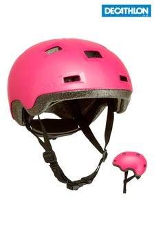 Decathlon Kids Scooter Helmet B100 52-54cm Oxelo