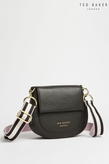 Ted Baker Amali Branded Webbing Strap Cross Body Bag